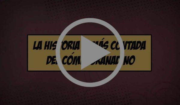 LA HISTORIA JAMÁS CONTADA DEL CÓMIC GRANADINO