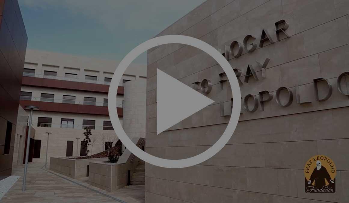 Residencia Beato Fray Leopoldo, un lugar para la dignidad