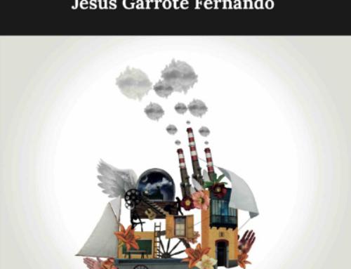 """""""Con permiso de los adolescentes"""", el libro de educación no formal de Jesús Garrote"""