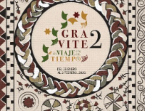 El festival cultural y científico Gravite detiene los relojes para acoger la presentación de 'Don Alhambro'
